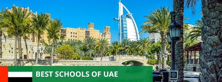 The Best International Schools in UAE