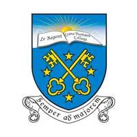 Le Regent Crans-Montana College Logo