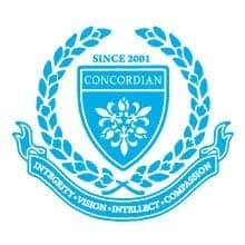 Concordian International School Logo