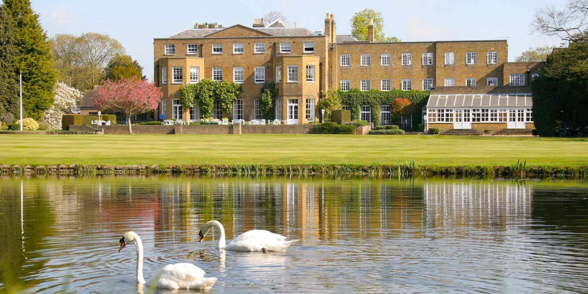 TASIS The American School in England
