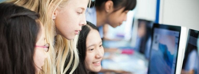 The Importance of Technological Megatrends and Their Impact on Education