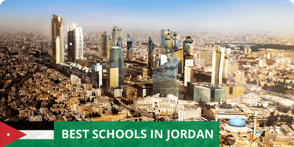 Jordan flag best schools