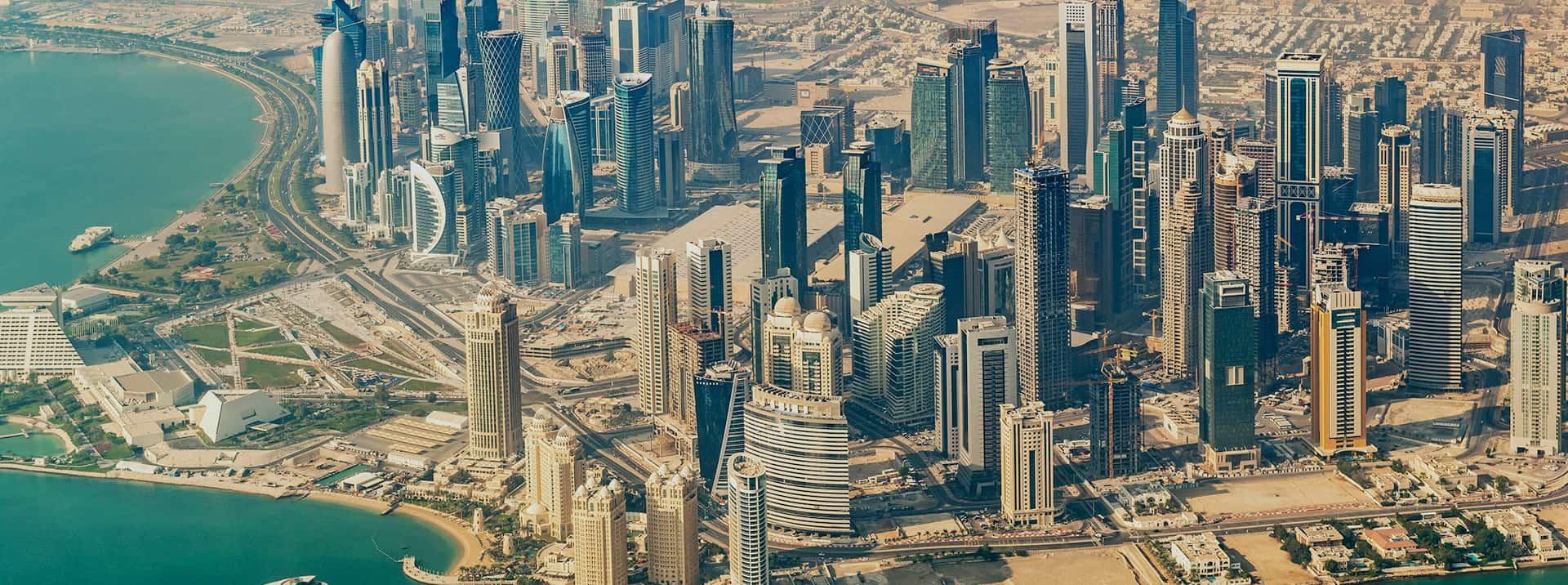 best schools in Qatar
