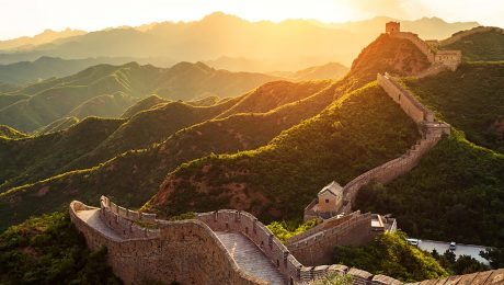 best school china - great wall china