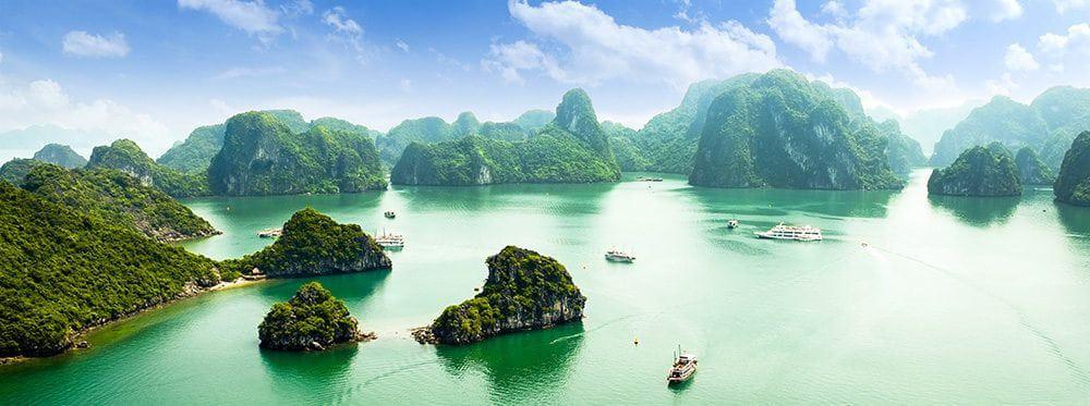 Migliori scuole Vietnam