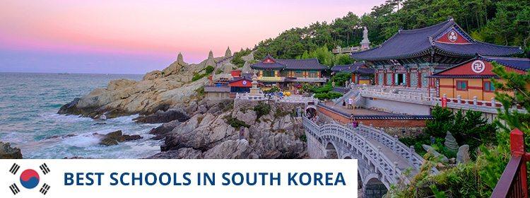 The Best International Schools in South Korea