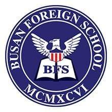 Busan-Foreign-School-Logo
