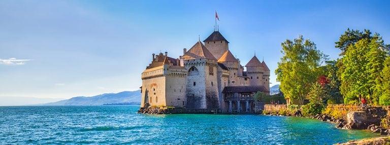 Le migliori scuole private di Montreux