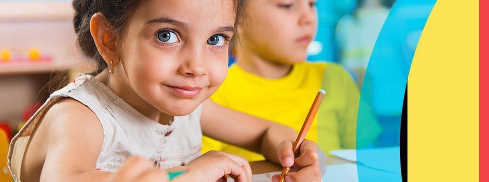 Kindergarten Belgium