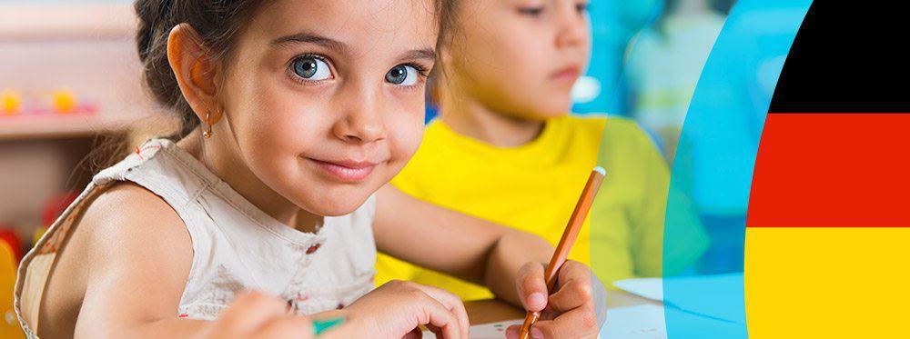 Kindergarten-Germany