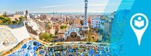Le migliori scuole di Barcellona