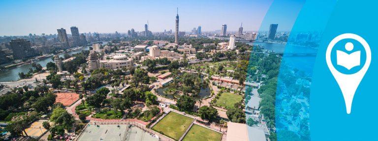 Le migliori scuole private del Cairo