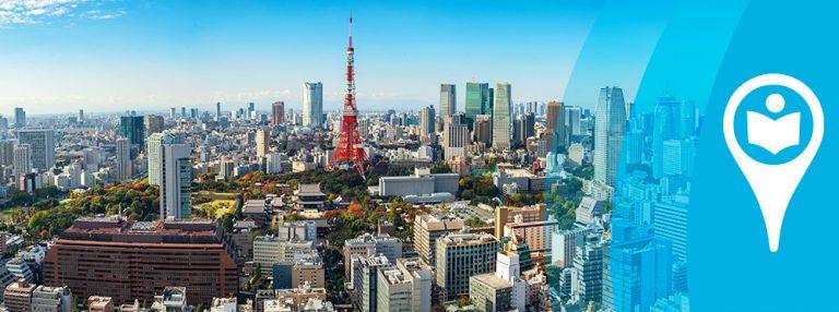 Le migliori scuole private di Tokyo