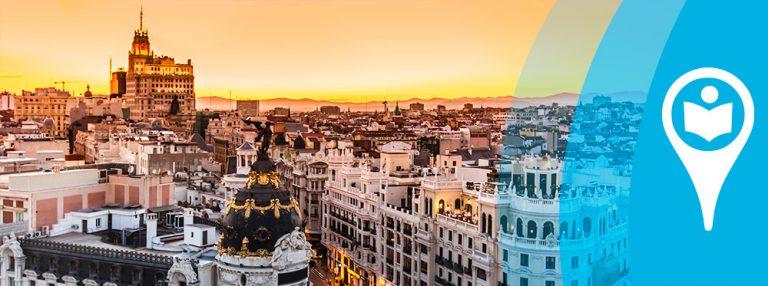 Le migliori scuole private di Madrid