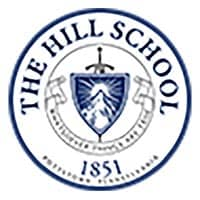 The-Hill-School-Logo