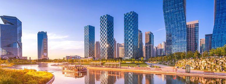 Le migliori scuole internazionali di Seoul