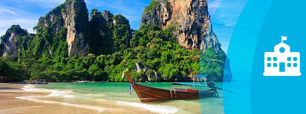 The Best Boarding Schools In Thailand