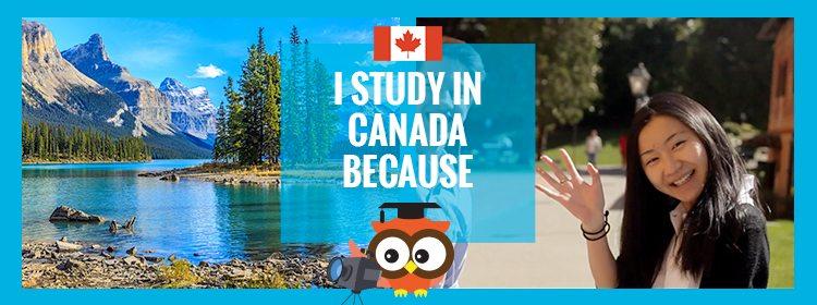 Canada study video