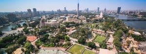 Beste scholen in Egypte