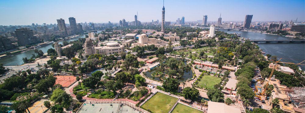 Le migliori scuole in Egitto