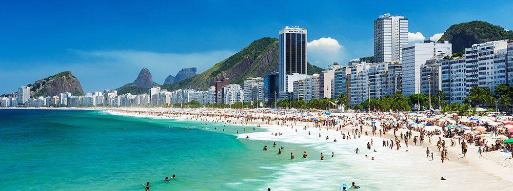 Meilleures écoles au Brésil