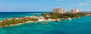 Beste scholen op de Bahama's