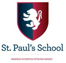St-Paul's-School-Logo