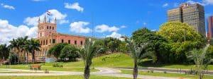 パラグアイのベストスクール
