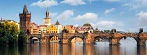 Best Schools in Czech Republic