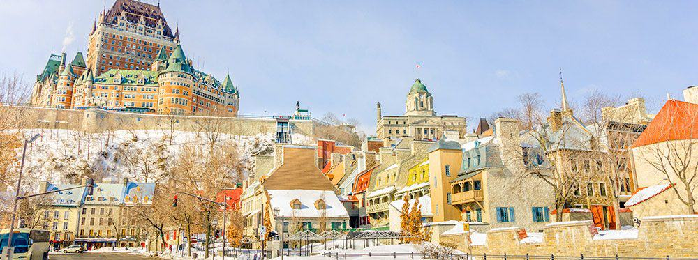 Best-Quebec