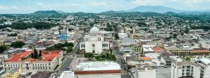 Best Schools in El Salvador