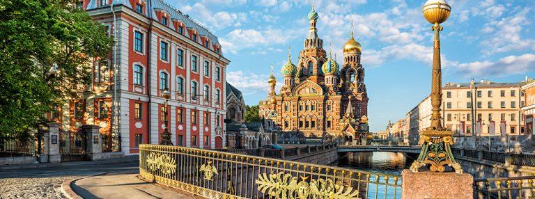 The Best International Schools in Saint Petersburg