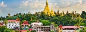 Best Schools Myanmar