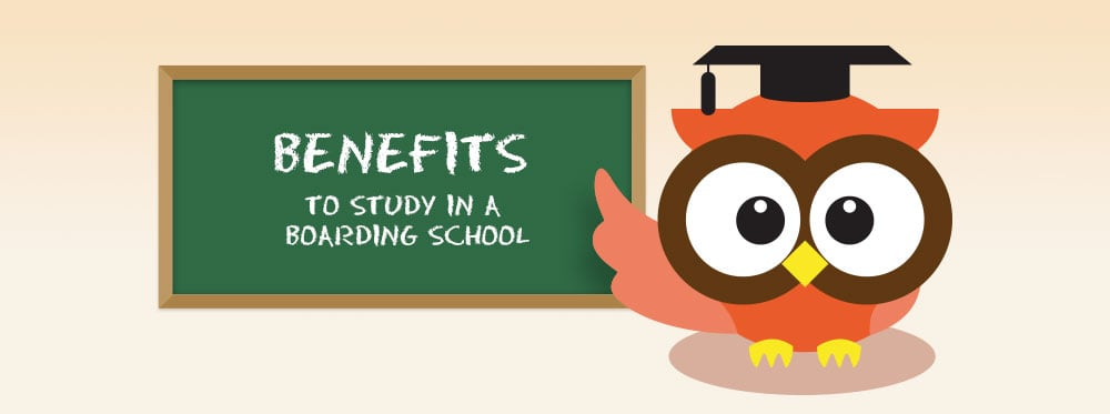 Boarding-Benefits