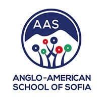 Anglo-American-School-Sofia-Logo