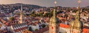 Best Schools Saint Gallen