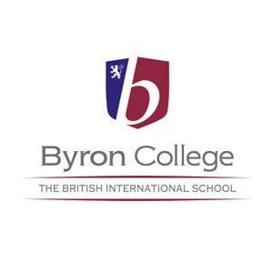 Byron-College-The-British-International-School-Logo