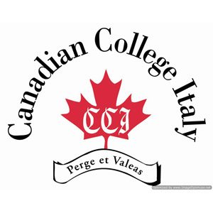 Canadian-College-Italy-Logo