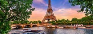 migliori scuole Francia - studiare in francia - tour eiffel parigi - migliori scuole parigi