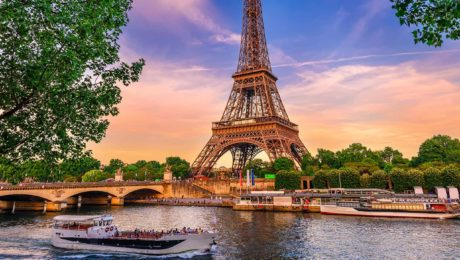 best schools france - study in france - tour eiffel paris - best schools paris