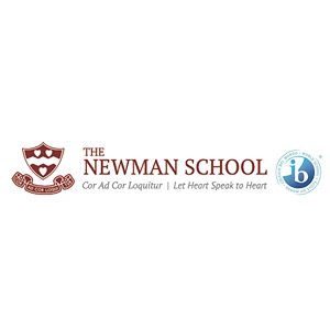 The-Newman-School-Logo