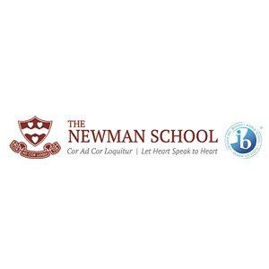 The-Newman-School-Logo