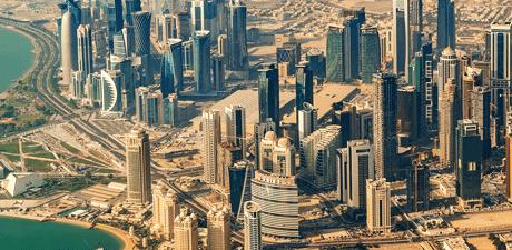 Doha - best schools
