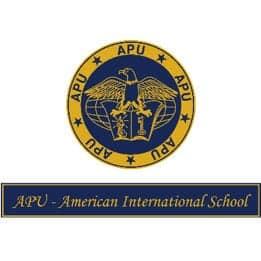 APU-American-International-School-Logo