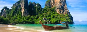 タイ - ベストスクール - タイでの休暇