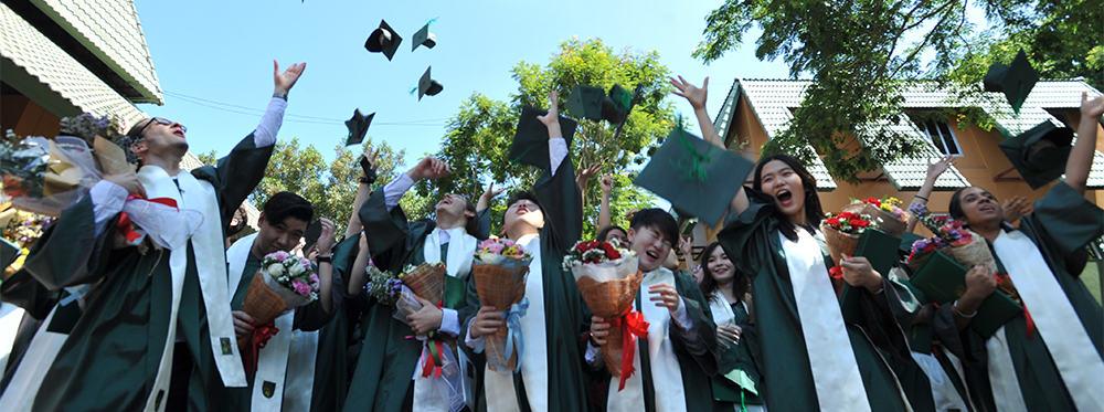 Congratulations Prem Class of 2018 on IB Diploma results