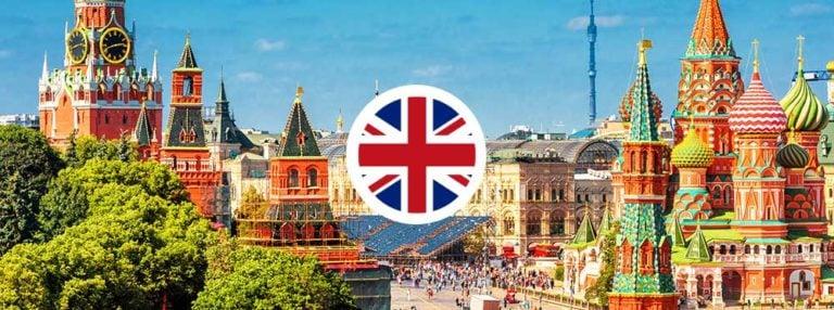 Le migliori scuole britanniche a Mosca