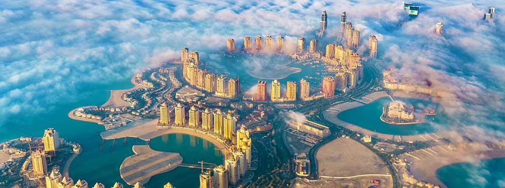 Le migliori scuole in Qatar