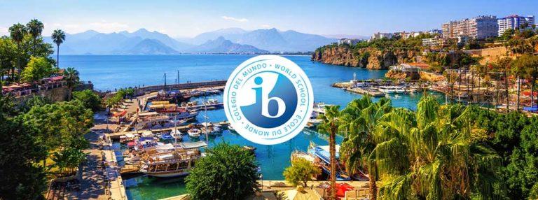 Le migliori scuole IB (International Baccalaureate) in Turchia
