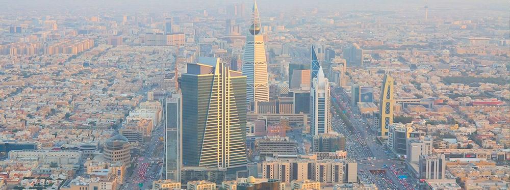 Riyadh-Saudi-Arabia